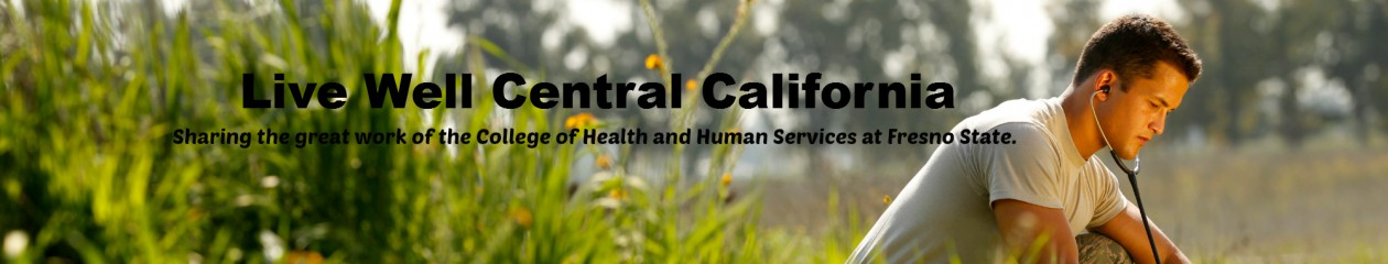 Fresno State College of Health and Human Services