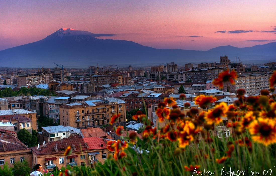 Yerevan Armenia  city images : Global Research Series: Marine Vardanyan Explores Her Armenian ...