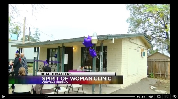 Click to view video. Courtesy of KSEE24.