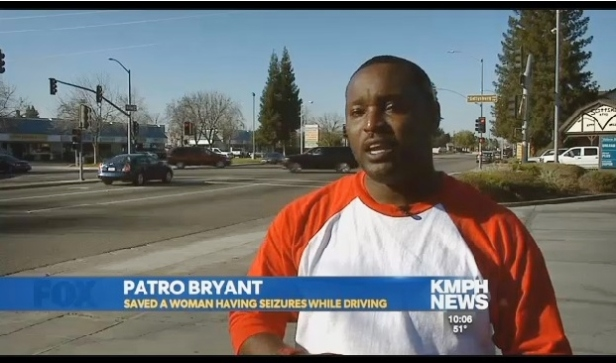 Video courtesy of KMPH Fox 26 News. Feb. 24, 2014