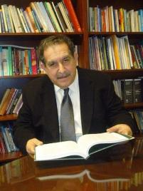 Dr. Benjamin Cuellar