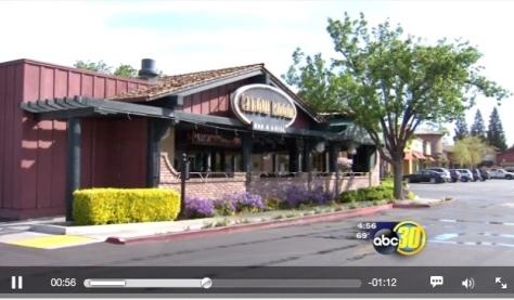 Click to view the ABC30 segment. March 24, 2015.