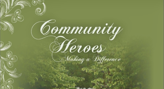 College of Health and Human Services to honor Community Heroes April 10