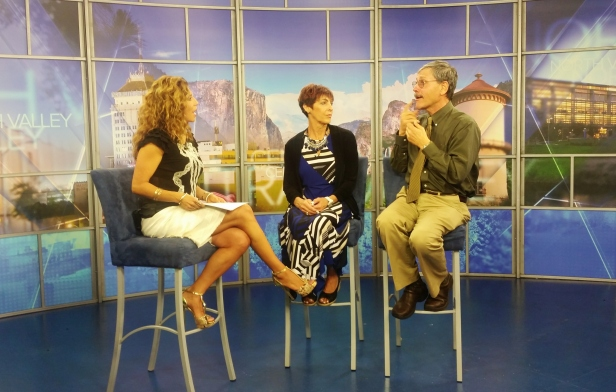 Click to view Central Valley Today segment. Credit: KSEE24 News