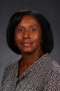 Dr. Janice Sanders.