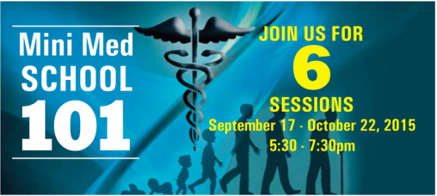 UCSF Mini-Med School