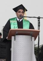 Dr. Miguel Perez
