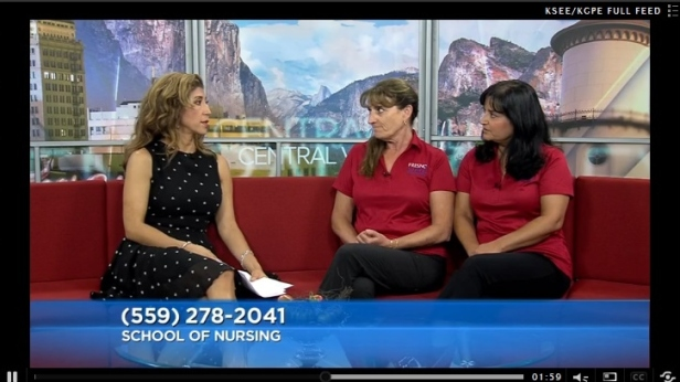 Click to view Central Valley Today segment. Air date: Oct. 8, 2015