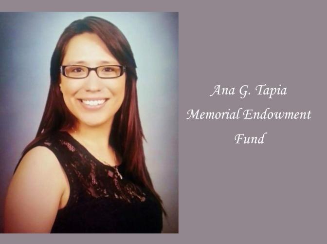 Alumnus establishes scholarship endowment in memory of public health student