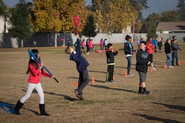 Freedom students Lacrosse 2