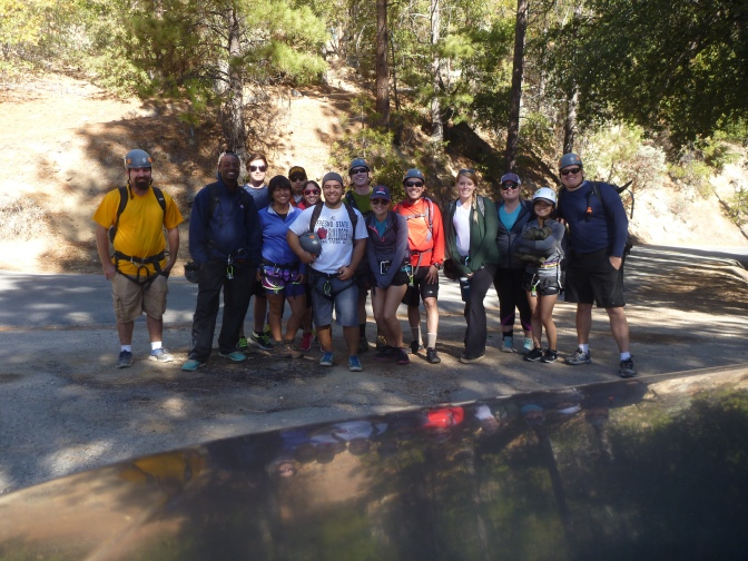 New recreation program encourages Fresno State students to explore the outdoors
