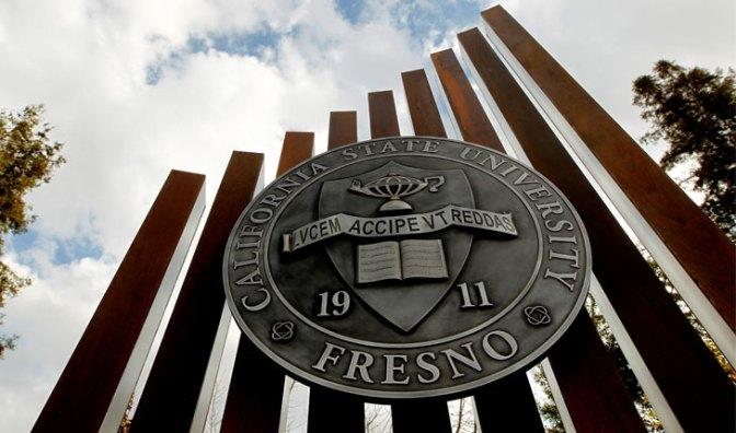Fresno State rises through the ranks