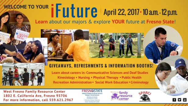 iFUTURE Flyer 2017