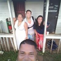 Fiji Peace Corps House in Nanuca_Rosa