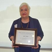 Dr. Catherine Jackson
